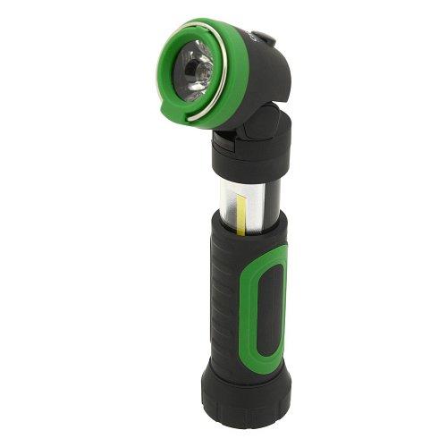 LED Flashlight 100/200lm CAMPING